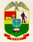 transvaal rugby badge